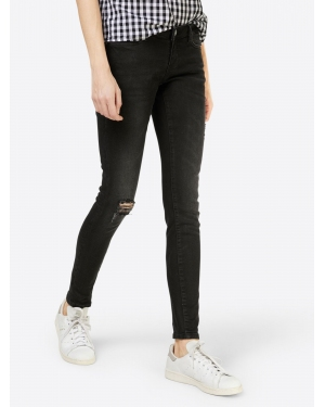 Noisy may Jeansy 'NMEVE'  czarny denim