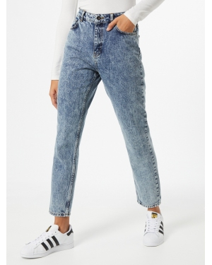 Noisy may Jeansy 'ISABEL'  niebieski denim