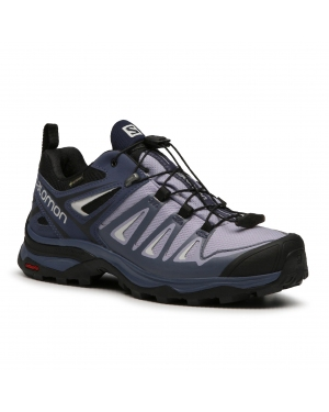 Trekkingi SALOMON - X Ultra 3 Gtx GORE-TEX 406761 22 W0 Languid Lavender/Crown Blue/Navy Blazer