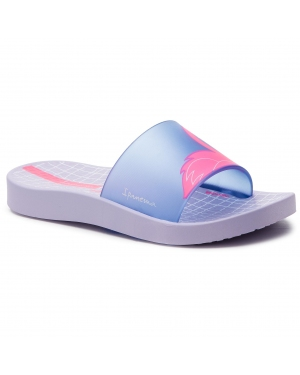 Klapki IPANEMA - Urban Slide Kids 26325 Violet/Blue 22898
