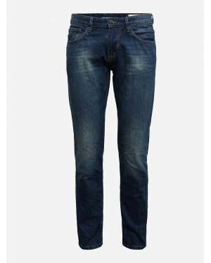 TOM TAILOR DENIM Jeansy  niebieski denim