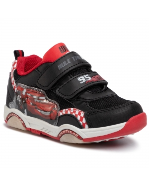 Sneakersy CARS - CP23-5553DCARS Black