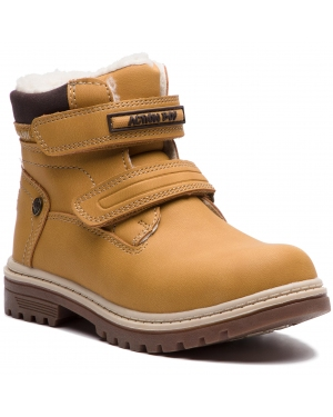 Trapery ACTION BOY - CP07-16994-05 Camel