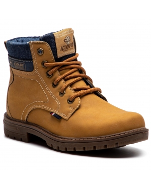 Trapery ACTION BOY - CB-171015-06 Camel 1