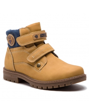 Trapery ACTION BOY - CB-171015-04 Camel