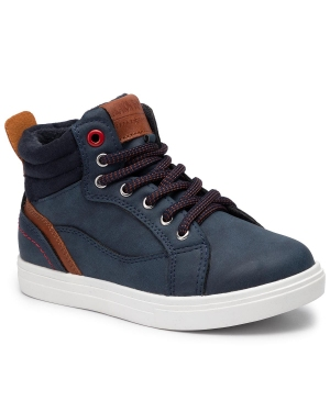 Sneakersy ACTION BOY -  CM603-16 Navy