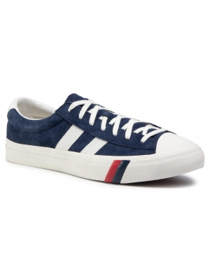 Trampki PRO-KEDS - Royal Plus PH56801  Suede Navy