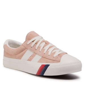 Trampki PRO-KEDS - Royal Plus Sde PH60191 Dusty Pink