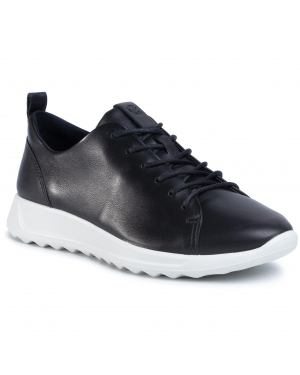 Sneakersy ECCO - Flexure Runner W 29230301001 Black