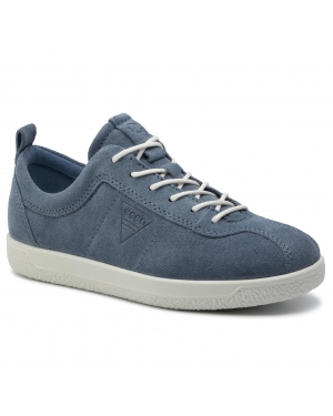 Sneakersy ECCO - Soft 1 W 40050305471 Retro Blue