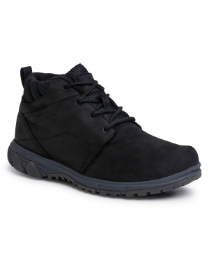 Trzewiki MERRELL - All Out Blaze Fusion North J561951 Black
