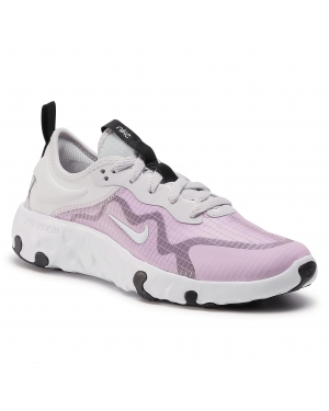 Buty NIKE - Renew Lucent (Gs) CD6906 500 Iced Lilac/White/Photon Dust