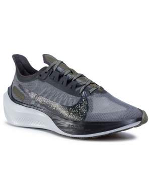 Buty NIKE - Zoom Gravity Se CV9583 001 Dk Smoke Grey/Black