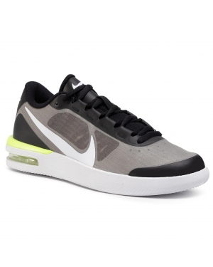 Buty NIKE - Air Max Vapor Wing Ms BQ0129 007 Black/White/Volt