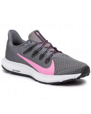 Buty NIKE - Quest 2 CI3803 002 Cool Grey/Psychic Pink