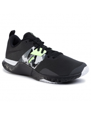Buty NIKE - Nike Renew Retaliaton Tr AT1238-009 Dk Smoke Grey/Black