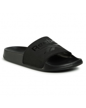 Klapki Reebok - Fulgere Slide CN6466 Black/Cold Grey