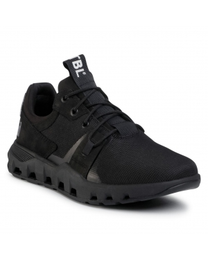 Sneakersy TIMBERLAND - Urban Exit Sockfit Oxford TB0A22XK015 Blackout Mesh