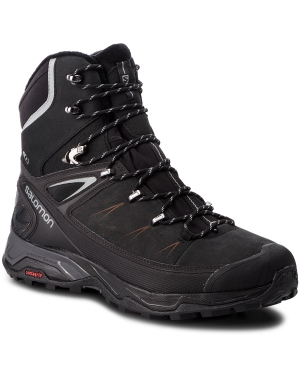 Trekkingi SALOMON - X Ultra Winter Cs Wp 2 404794 31 V0 Black/Phantom/Monument