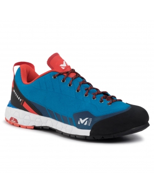 Trekkingi MILLET - Amuri Leather MIG1377  Electric Blue