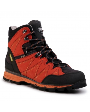 Trekkingi MEINDL - Montalin Gtx (R) GORE-TEX 2714 Orange 76