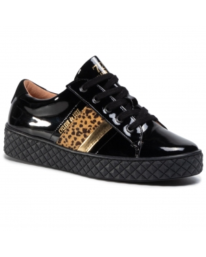 Sneakersy CYCLEUR DE LUXE - Pica CDLW202106 Black/Gold