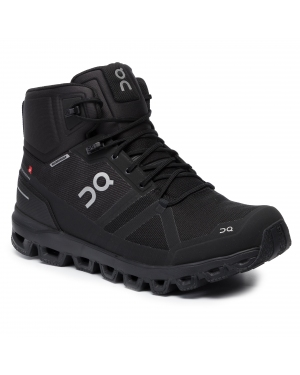 Trekkingi ON - Cloudrock Waterproof 00023 All Black 99854