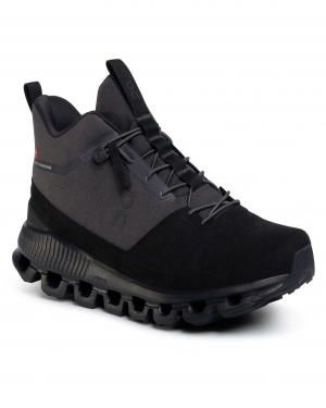 Sneakersy ON - Cloud Hi 2899804 Eclipse/Black