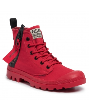 Trapery PALLADIUM - Pampa Unzipped 76443-614-M Red Salsa