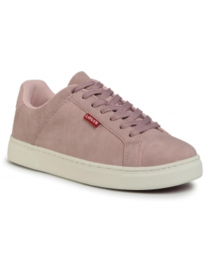 Sneakersy LEVI'S® - 232327-774-82 Regular Pink