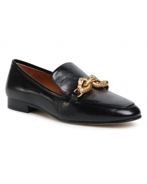 Lordsy TORY BURCH - Jessa 20mm Loafer 74028 Perfect Black 006