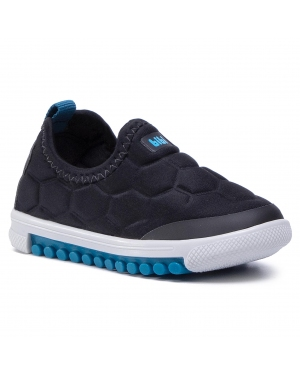 Sneakersy BIBI - Roller New 679519  Black/Cobalt