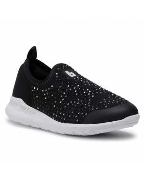 Sneakersy BIBI - Easy III 1066204 Black