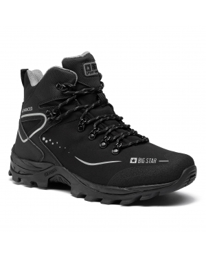 Trekkingi BIG STAR - GG174262  Black