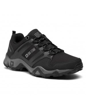 Trekkingi BIG STAR - GG174269 Black