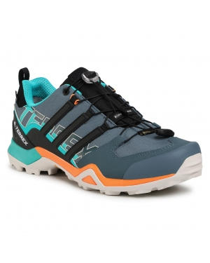Buty adidas - Terrex Swift R2 Gtx GORE-TEX FV6843 Legacy Blue/Core Black/Signal Orange