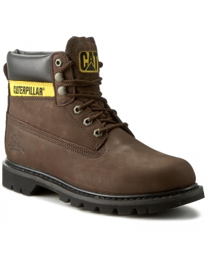 Trapery CATERPILLAR - Colorado WC44100950 Chocolat