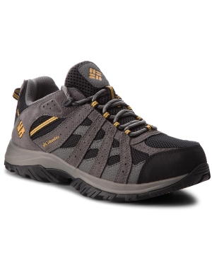 Trekkingi COLUMBIA - Canyon Point Waterproof YM5416 Black/Squash 011