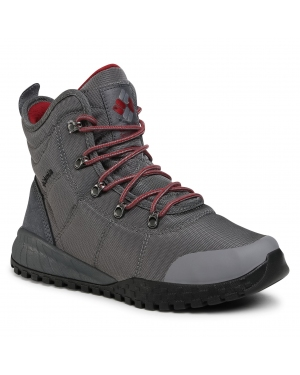 Trekkingi COLUMBIA - Fairbanks Omni-Heat BM2806 Ti Grey Steel/Red Jasper 033