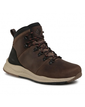 Trekkingi COLUMBIA -  Sh/Ft Wp Hiker BM0818 Espresso II/Re 200