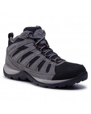 Trekkingi COLUMBIA - Redmond V2 Mid Wp BM0833 Black/Rocket 012