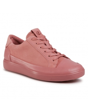 Sneakersy ECCO - Soft 7 W 47016352123 Damask Rose/Damask Rose