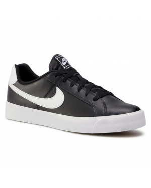 Buty NIKE - Court Royale Ac BQ4222 002 Black/White