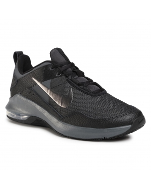 Buty NIKE - Air Max Alpha Trainer 2 AT1237 004 Black/Anthracite/Anthracite