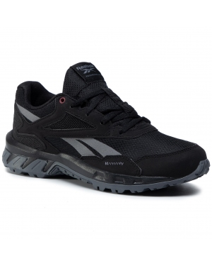 Buty Reebok - Ridgerider 5.0 FU8526 Black/Cold Grey 6/Merlot