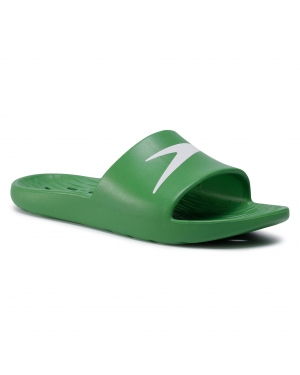 Klapki SPEEDO - Slides One Piece Am 8-1229D715 Lt Green