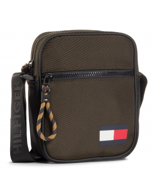 Saszetka TOMMY HILFIGER - Tommy Mini Reporter AM0AM06494 MR8