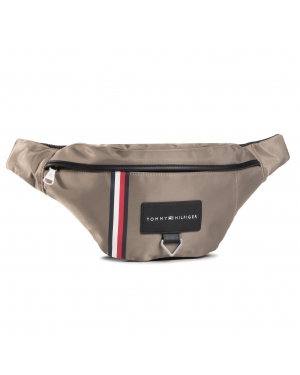 Saszetka nerka TOMMY HILFIGER - Th Metropolitan Crossbody Ny AM0AM06295 PDT