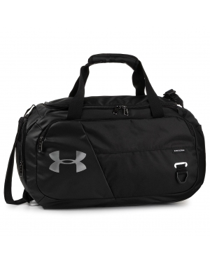 Torba UNDER ARMOUR - Undeniable Duffel 4.0 XS 1342655 001