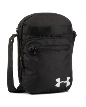 Saszetka UNDER ARMOUR - Ua Crossbody 1327794-001 Black